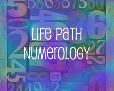 Are You A Life Number Path 6 Or & 7?