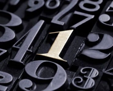What The Numbers Means In Numerology Part 3